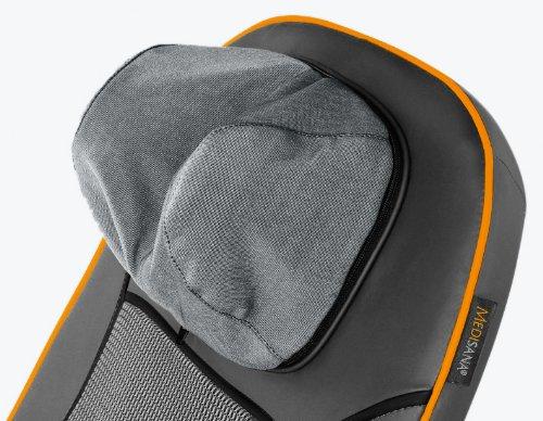 fauteuil massant nuque