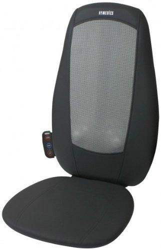 test fauteuil massant homedics sbm 179