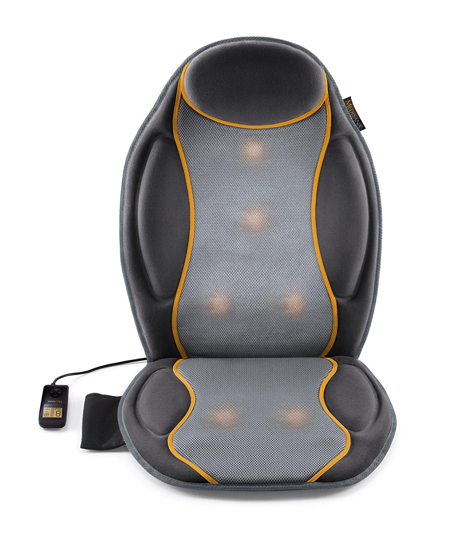 fauteuil matelas massage pas cher