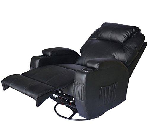 fauteuil massage pas cher
